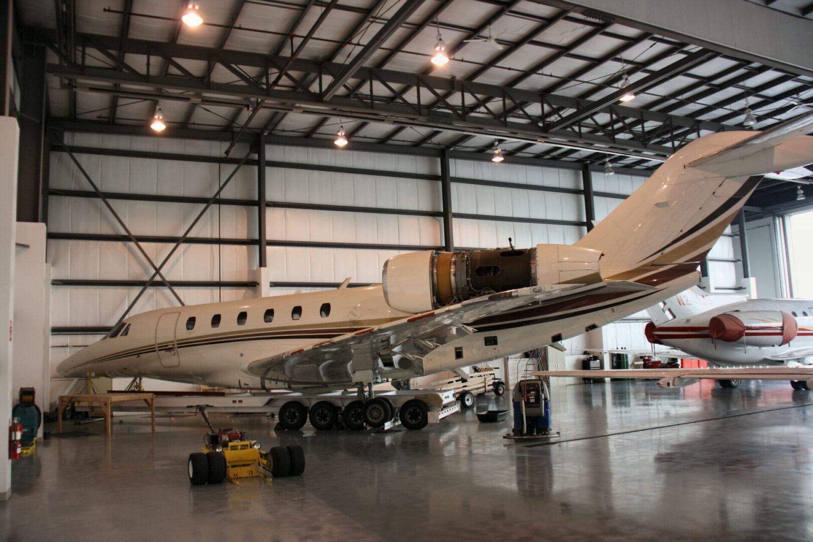 2141-Aircraft Exterior Macro